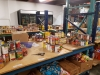 Food Bank Backroom #2