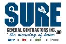 Sure General Contractors